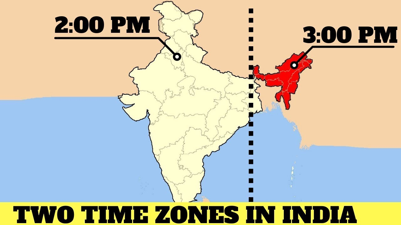 Two time zones in India. India Time Zone Map on india time zones nd, gmt greenwich mean time map, hollywood map, asia map, delhi map, india clock, mumbai map, international date line map, tamil nadu map, brahmaputra river map, kashmir map, india to us time zones, world map, north korea satellite map, india standard time, atlantic standard time map, central daylight time map, indiana county map, karachi pakistan map, chandigarh map,