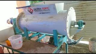 CLC Mini Plant. Portable/Movable/Faster Production. Contact : +91 9994365555