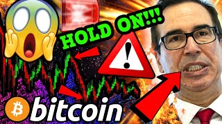 🚨  Why BITCOIN Bulls AND BEARS Might BOTH Be Left Crying!!!! [do NOT watch if you're a crab]