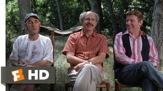 A Mighty Wind (1/10) Movie CLIP - The Record Had No Hole (2003) HD