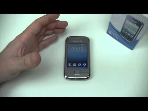 Test du Samsung Rex 60 (GT-C3310R) | sponsorisé par Prixtel.com