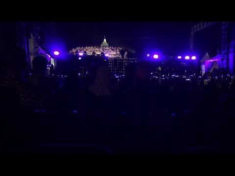 Mariah Carey Borobudur - Fly Away (Opening) Mp3
