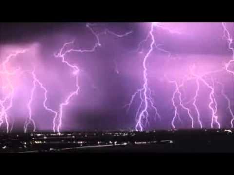 Violant Thunderstorm Sound Effect Mp3