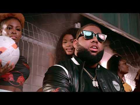 D-Black - Enjoyment Minister ft. Stonebwoy & Quamina MP (Official Music Video)