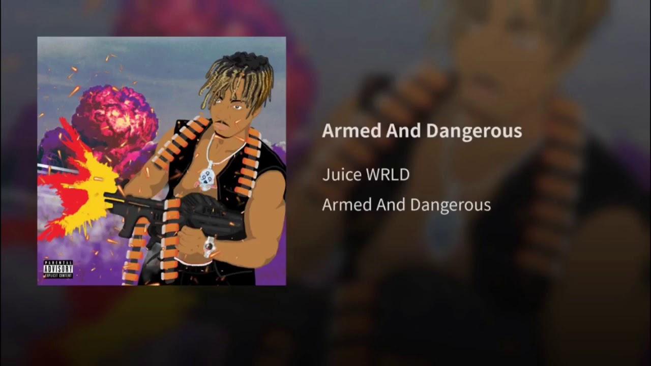 Armed & Dangerous (Audio)