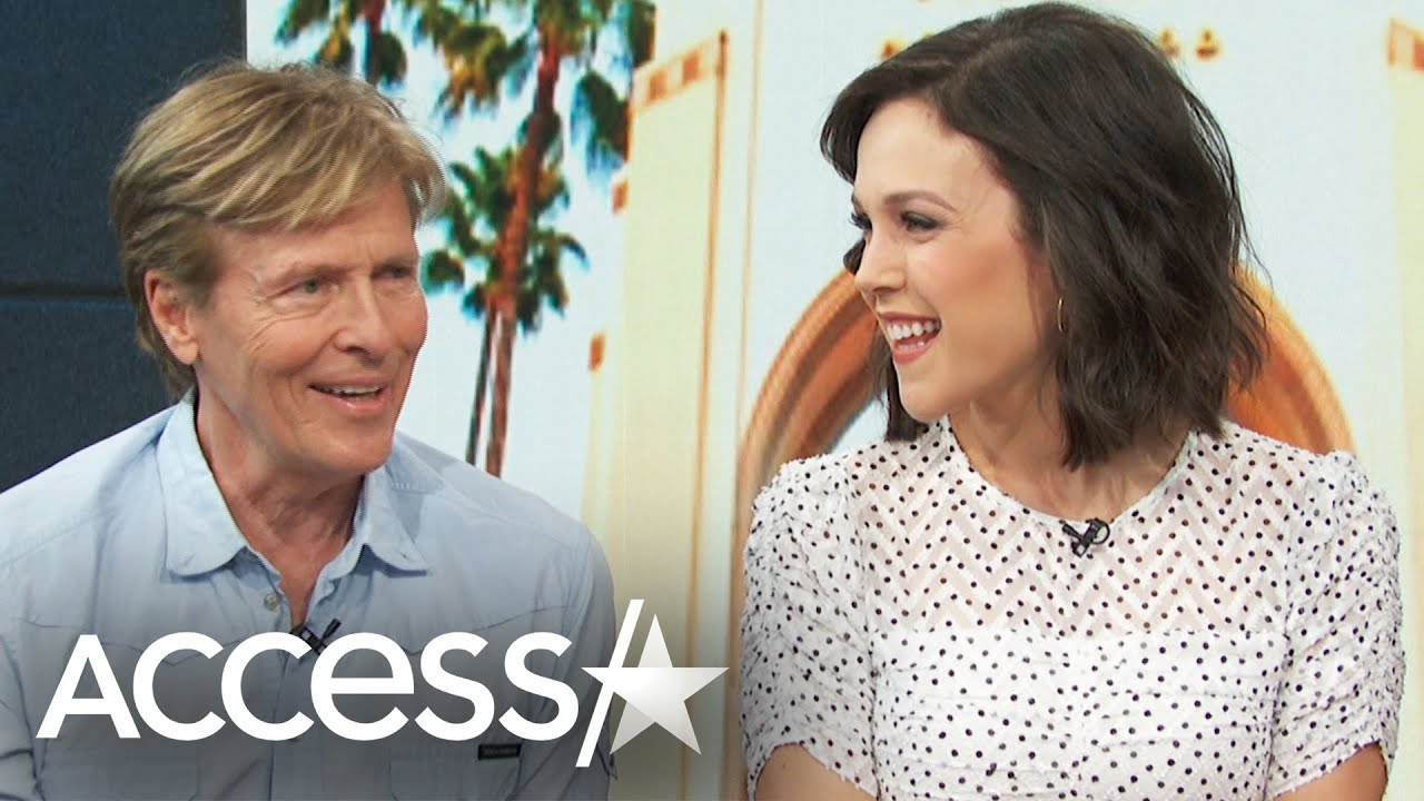 Jack Wagner And Erin Krakow Tease 'When Calls The Heart' Spinoff