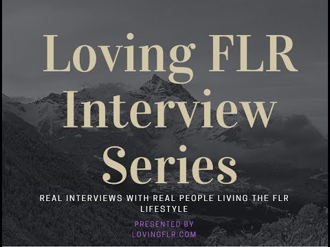 Listen to Our Loving FLR Interview Series - Episode 1
