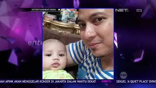 Putra Bungsu Komedian Aden Bajaj Harus Disunat Diusianya Yang Ke 4 Bulan