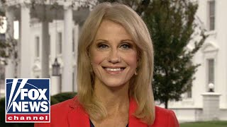 Kellyanne Conway: We're guilty of the best political upset in history