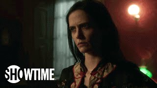 Penny Dreadful | 'My Own Research on Dracula' Official Clip | Season 3 Episode 7