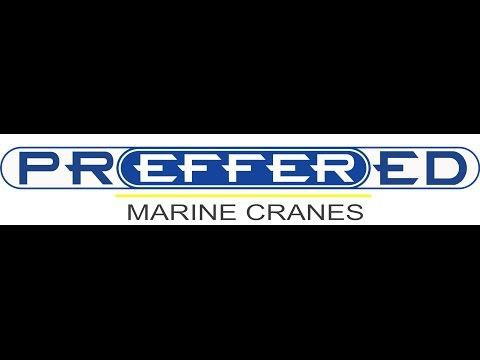 Preffered Marine Cranes