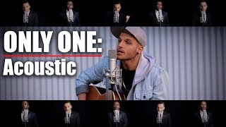 "DUSTIN TAVELLA - ""Only One"" [Acoustic Performance]"