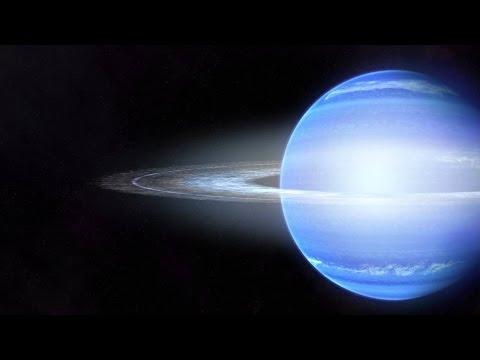 The Universe -  Alien Moons Full Documentary HD