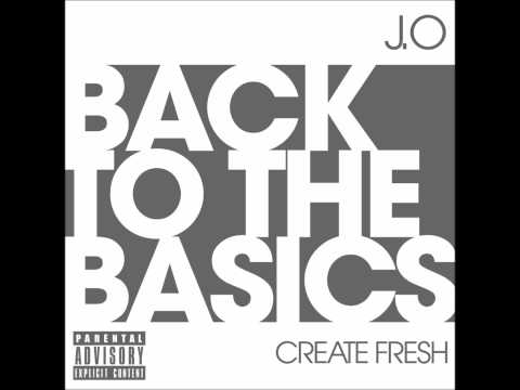 J.O - Back to the Basics - 06 Do You Have The Time