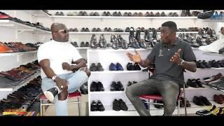 MY EX WlFE... KWAKU MANU AGGRESSIVE INTERVIEW WITH OSEBO (ZARA MAN) 🔥🇬🇭