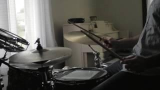 darren king drum cover 6 foot 7 foot lil wayne
