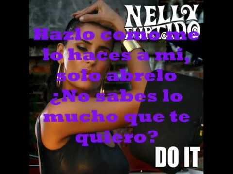 Nelly Furtado - Do It (Subtitulada en Español)