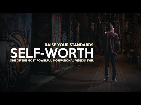 image for WATCH POWERFUL VIDEO ON Self-Worth