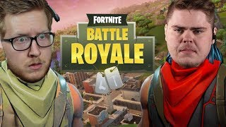 3 WINS - LETS GET SOME W'S - FORTNITE STYLE (BLITZ SQUAD)