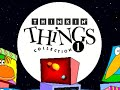 Thinkin' Things Collection 1 Gameplay - Old Macintosh Game