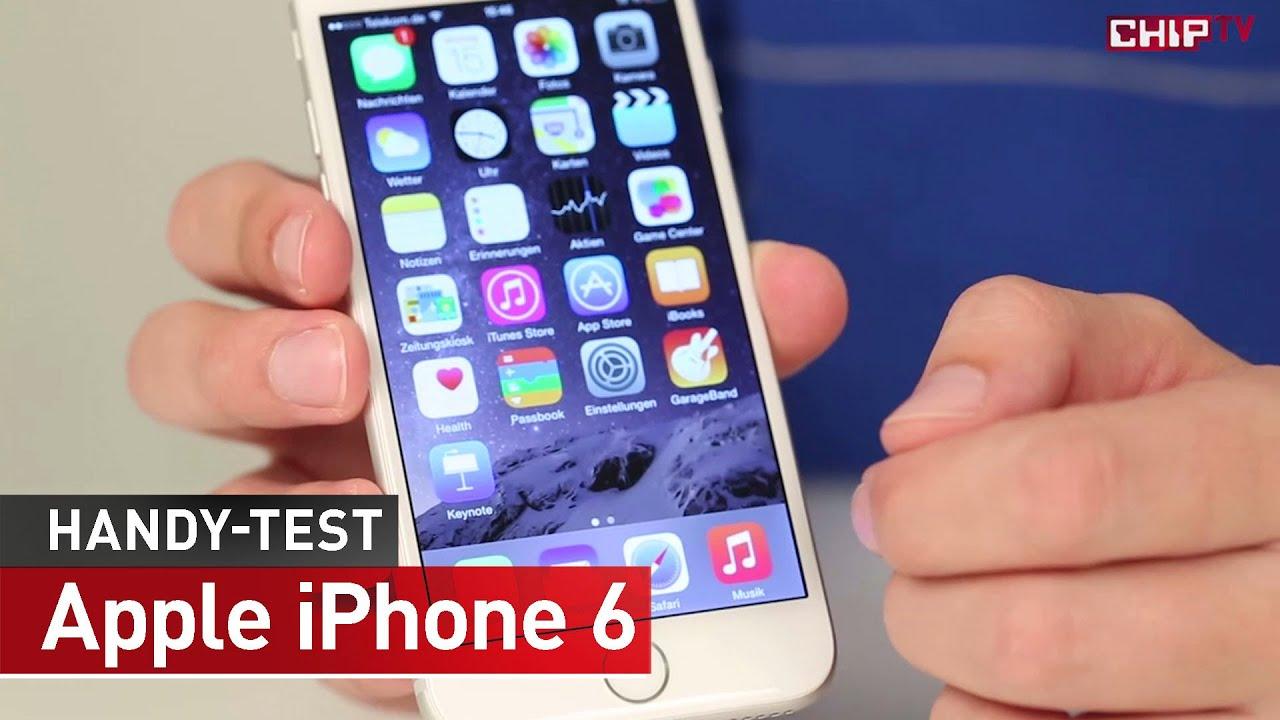 iphone 8 test deutsch