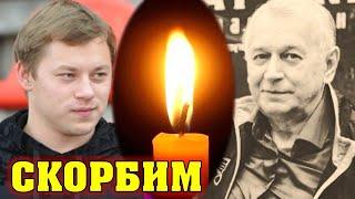 Он был Человек легенда Сегодня не стало известного футбольного тренера Владимира Тарасенко