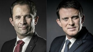 France  'Underdog' Hamon, ex PM Valls to face off in French Socialist primary
