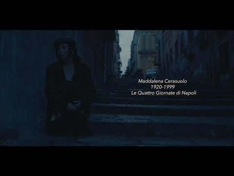 Eva Benincasa. Maddalena. Ideato E Diretto Da Enzo De Vito. Official Video