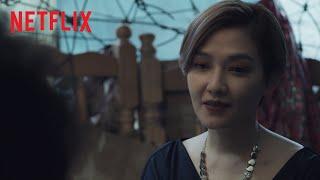 Nowhere Man | Betrayal | Netflix