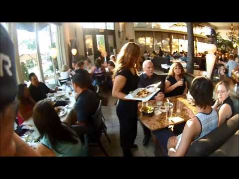 9 minutes in the life of a busboy - YouTube - restaurant busboy