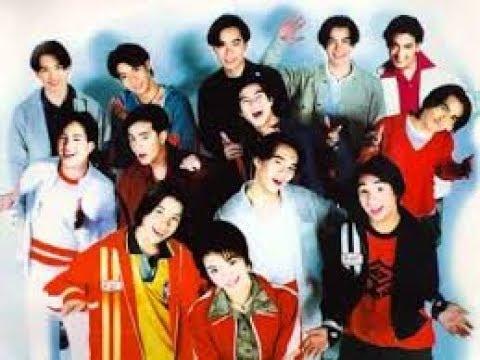 ยิ้มไว้ (ไม่ต้องกั๊ก) - SUPER TEENS   MV Karaoke