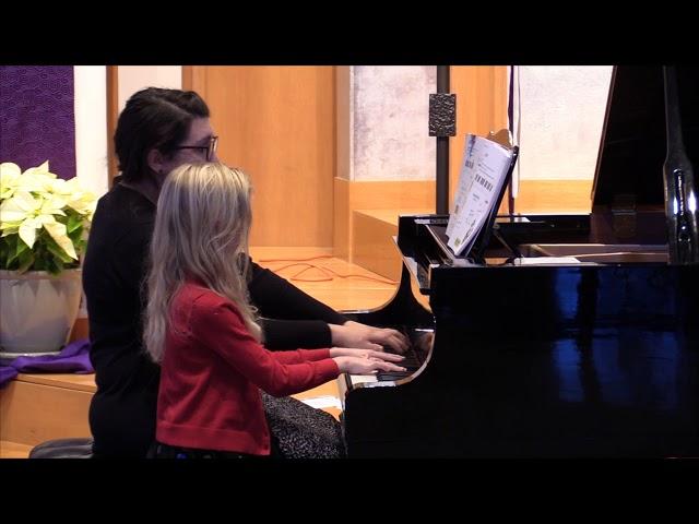 Marlais, H. Melodies