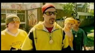 ali g westside eastside race
