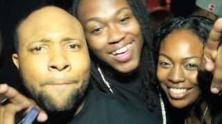 Stunthard v.s Childsupport - Club Neighborhood -  Dj Battle - ( Bonose Tv )