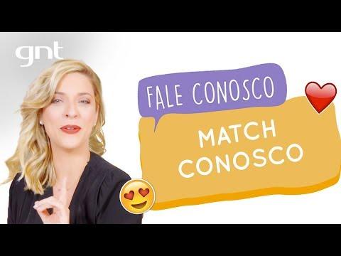 O mais novo aplicativo de relacionamentos   #74   Fale Conosco   Júlia Rabello