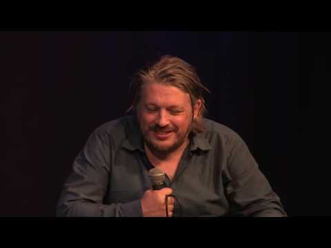 Richard Herring's Leicester Square Theatre Podcast - with Graham Linehan #111