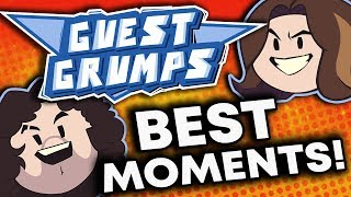 Funniest Guest Grump Moments!