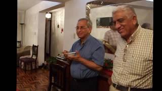 Visit To Lima - Peru - (kevin Slean)