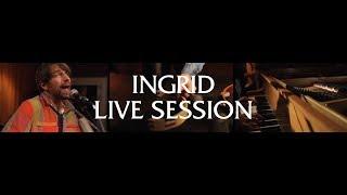 Peter Bjorn and John live at INGRID Studios (INGRID Live Session)
