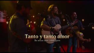 Found love: sub español We the Lion