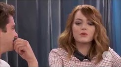 Andrew Garfield and Emma Stone - Funny Moments