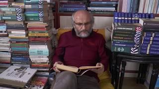 Evinde 30 bin kitapla yaşayan adamdan şok açıklama