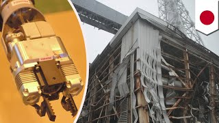 Japan sends robot to make 1st contact with Fukushima fuel - TomoNews
