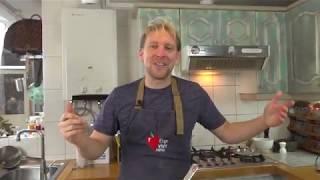 """""""Cooking in Family"""" te invita a realizar entretenidas recetas en familia de la Red Patagonia"""