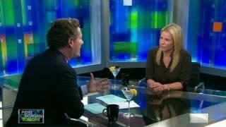 CNN Official Interview: Chelsea Handler doesn