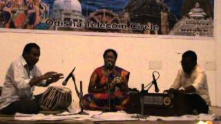 15th All India BSNL Cultural meet 2015  Folk song by Smt Ratna Udupa