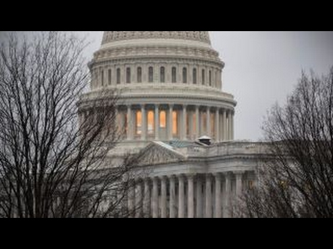 Why tax reform faces headwinds in Congress