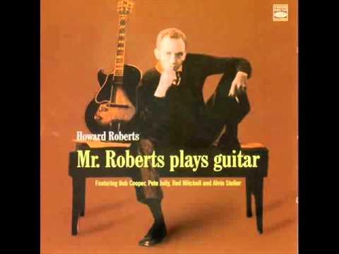 Howard Roberts - Angel Eyes