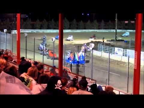 RMLSA Main at El Paso County Raceway 5.23.2015