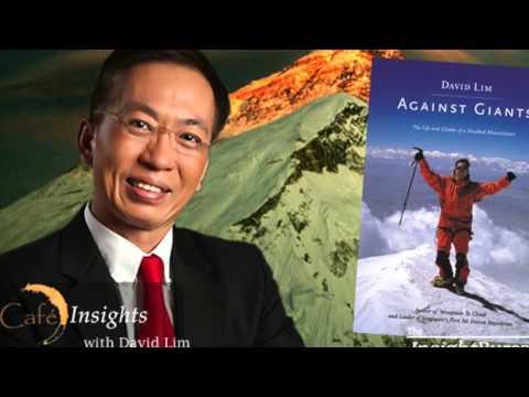 Café Insights with David Lim